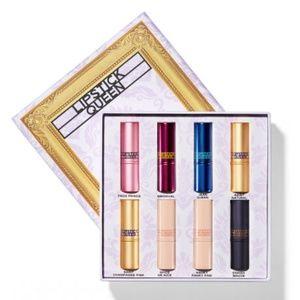 Lipstick Queen Luxury Holiday Lip Vault